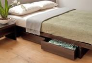 """Tibet"" gultas atvilknes"